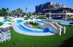 Oman_Muscat_InterContinental_PoolLeisure1