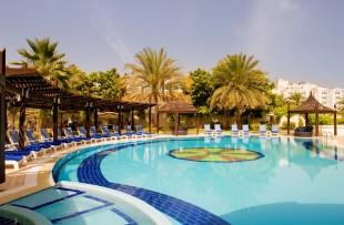 Oman_Muscat_RadissonBlu_Pool