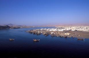 Oman_Sur_AerialView